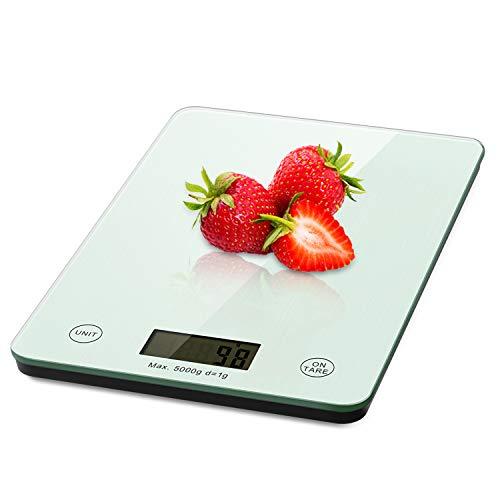 Zorara Balance de Cuisine, Balance Cuisine Electronique 5...