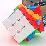Zoom IMG-2 hjxdtech 3x3x3 magic cube ultra