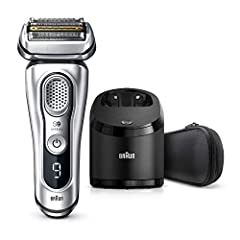 World's most efficient electric shaver*. Efficient, close and gentle, for a flawless shave Best efficiency: 5 shaving elements get more hair in one stroke than any other shavers Best for gentleness: sonic vibrations glide over your skin for maximum s...