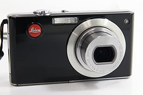 Leica C-LUX 3–Digitale Kompaktkamera (10.7MP 2.5Zoll LCD, 5x optischer Zoom)