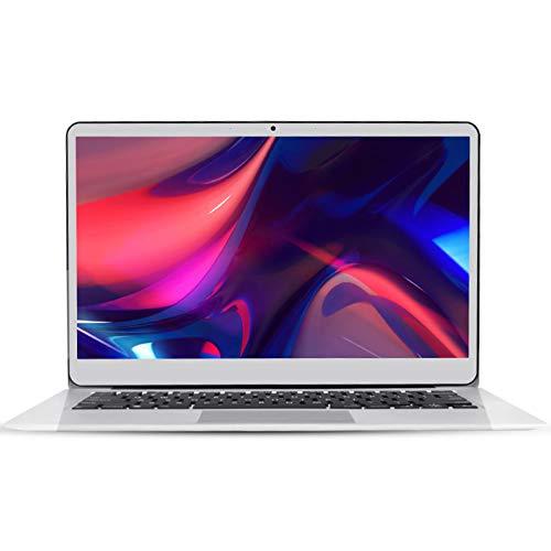 electronic product 14' Laptop, 14 Inch FHD 1920 X 1080 Display Laptop, Intel Core I5-5200U 8GB DDR4 RAM+512GB SSD Laptop, 5G Dual Antenna WiFi 720 Light Sensor Camera Laptop(Silver)