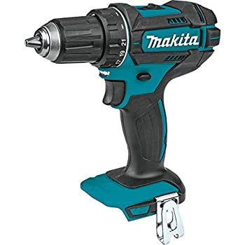Makita XFD10Z 18V LXT Lithium-Ion Cordless Driver-Drill Tool Only 1/2