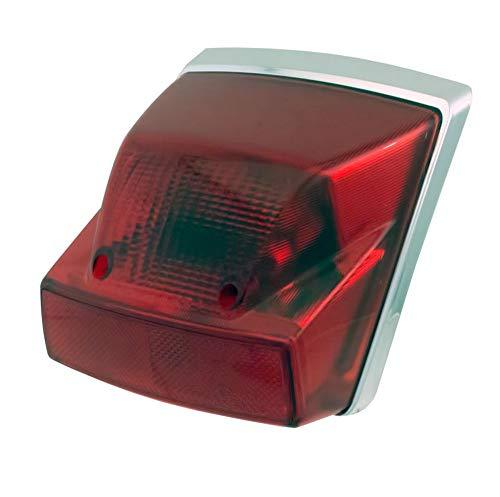 RMS Fanale posteriore vespa px millenium (Fanali Frecce) / Tail lamp vespa px millenium (Lights)