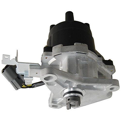 New Distributor Replacement For 1996 1997 Honda Accord & Acura CL F22B1, Replaces 30100-P0H-A01, D4T94-03