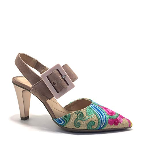 Zapatos hispanitas piel | Mejor Precio de 2019