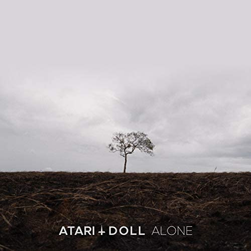 Atari Doll