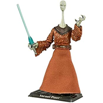 Ki-Adi-Mundi Hasbro 85944 Episode III Revenge of the Sith Star Wars The Saga Collection Basic Figure