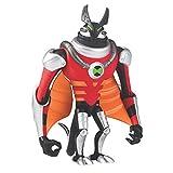 Ben 10 Omni-Kix Armor Jetray Basic Figure