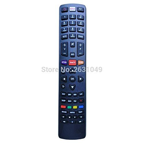 Calvas T28D19DHS-01B.T28RTL5030. T32D19DHS-01B. T32RTM5040.T40D18SFS-01B. T43D18SFS-01B - Mando a Distancia para televisor Inteligente Thomson: Amazon.es: Bricolaje y herramientas