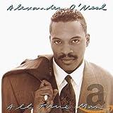 Songtexte von Alexander O'Neal - All True Man