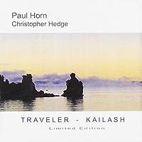 Traveler/Kailash