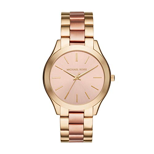 Michael Kors Damen Analog Quarz Uhr MK3493