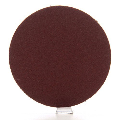 Find Bargain 3M Roloc Disc 361F, Aluminum Oxide, 3 Diameter, TR, P120 Grit - Lot of 50