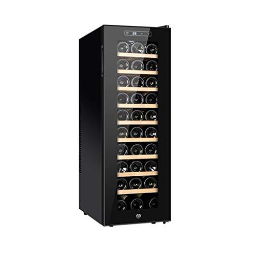 30 Botellas Vinoteca Nevera Bebidas Vino Refrigerador