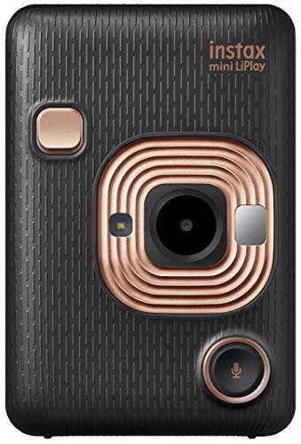 FUJIFILM チェキ インスタントカメラ/スマホプリンター instax mini LiPlay