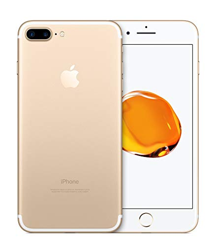 Apple iPhone 7 Plus, 32GB, Gold - For Verizon (Renewed) -  MNR32LL/A