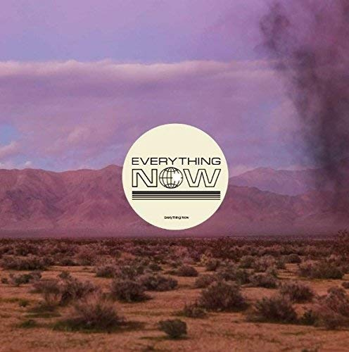 [画像:EVERYTHING NOW [12 inch Analog]]