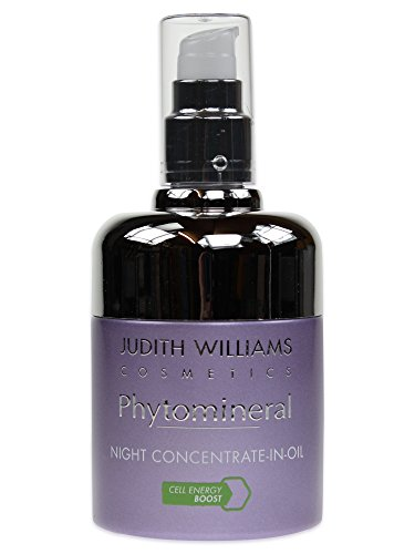 *Neu* Judith Williams Phytomineral Night Concentrate in Oil 100ml