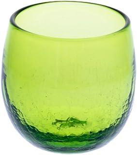 たるグラス 緑