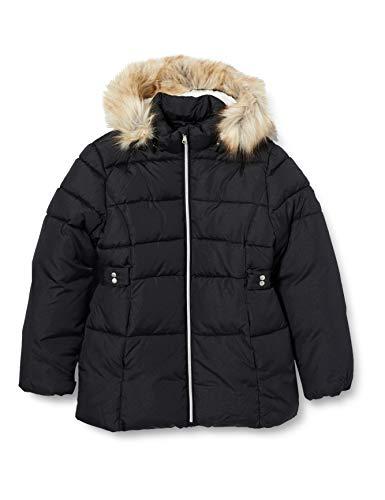 NAME IT Mädchen NKFMERETHE Jacket NOOS Jacke, Dark Sapphire, 146