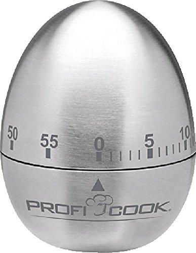 Profi Cook PC-KU 1041/501041 - Temporizador para cocina