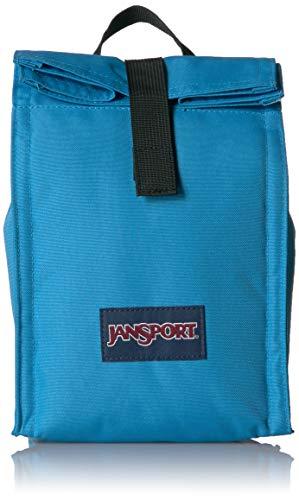 JanSport Rolltop Lunch Bag - Coastal Blue