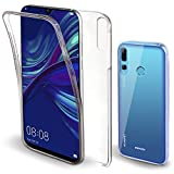 Moozy 360 Degree Case for Huawei P Smart Plus 2019, Honor