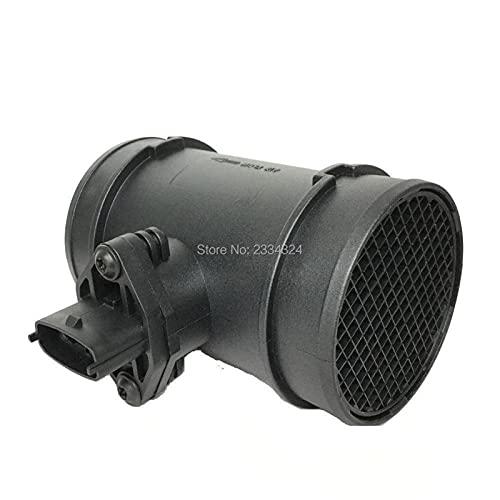 ZHANGSHENG Zsheng Master Mass Air Sensor Meter MAF FIT para Alfa FIT para Romeo 156 166 FIT para GTV FIT FOR Spider 2.5 3.0 3.2 V6 24V Ajuste para Lancia Fit FOR Thesis 0280218054 55193049