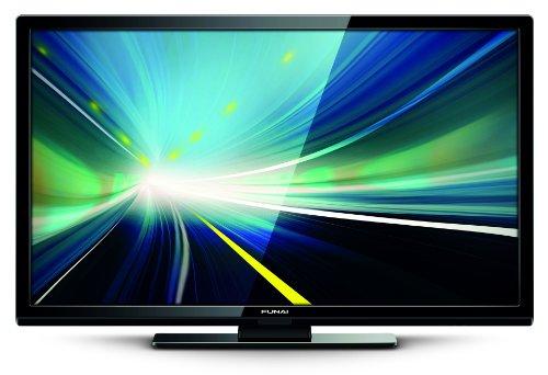 Funai 46FD753P/10 116,8 cm (46 Zoll) Fernseher (Full HD, Twin Tuner)