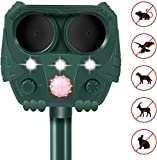 Best Dog Repellants - Dog Cat Repellent, 2020 Ultrasonic Pest Repellent Review