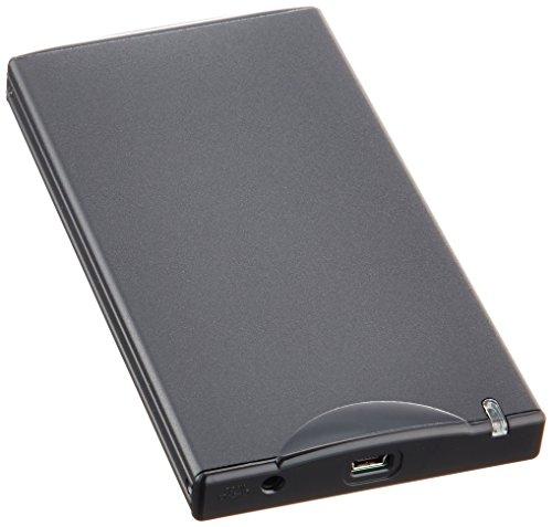 玄人志向 HDDケース 2.5inch IDE USB2.0接続 GW2.5IDE-U2
