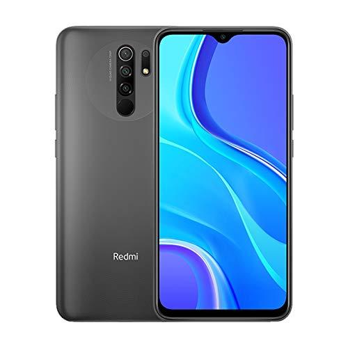 Redmi 9 Samartphone - 4GB 64GB AI Quad CÁMARA 6.53
