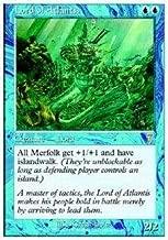 Magic: the Gathering - Lord of Atlantis - Seventh Edition