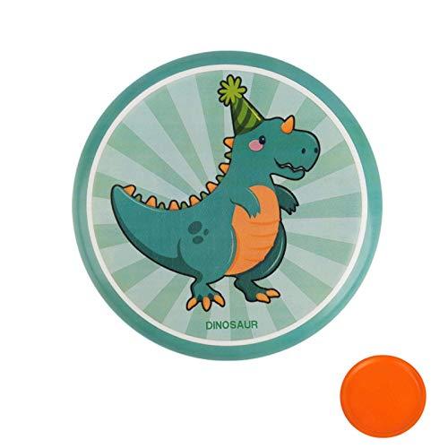 LIUCHANG Outdoor Sport Boomerang Spielzeug, Fast Catch Bumerang for Kinder Einfacher Wurf und Fang Geeignet for 8 bis 88 Jahre alte helle Farben liuchang20 (Size : B)