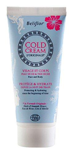 Beliflor Cold Cream Crème Universelle Bio 30 ml