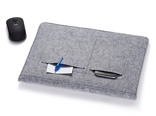 41AjQaEL+oL-ベルロイの「Laptop Sleeve for Google」を購入したのでレビュー!やっぱPixelbookシリーズ用だな…