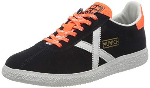 Munich Unisex-Erwachsene Barru 78 Sneakers, Blau (Azul), 38 EU