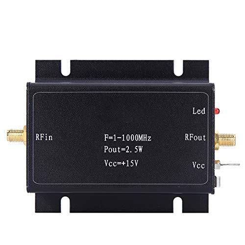 Amplificador de Potencia de Banda Ancha RF de 1‑1000 MHz para posicionamiento...