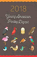 Young American Poetry Digest 2018