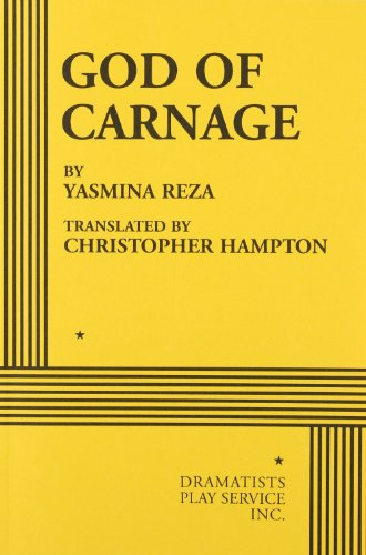 God of Carnage (Acting Edition for Theater Productions)