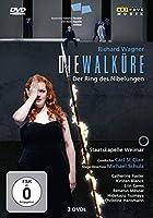Die Walkure (2pc) (Ws Sub)
