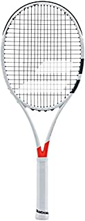 Pure Strike Vs Strung Raqueta de Tenis, Unisex Adulto