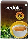 Amazon Brand - Vedaka Darjeeling Tea - 500gms