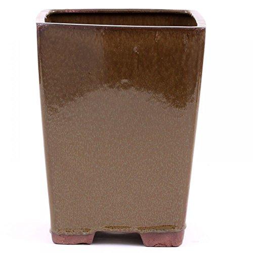Bonsaï – Cascade rigide 18 x 18 x 23 cm, cuivre 50046