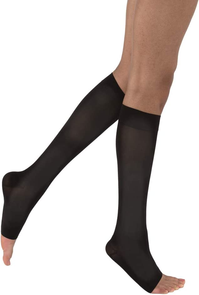JOBST Opaque Knee Ranking TOP4 service High with Band mmHg 30-40 SoftFit Technology