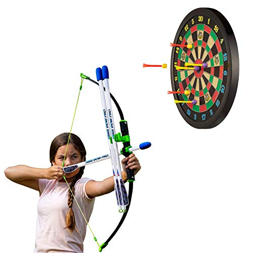 Marky Sparky Faux Bow Pro and Doinkit Darts Kids Gift Set