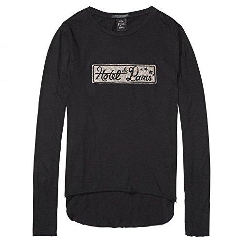 Maison Scotch - Camiseta de Manga Larga - para Mujer