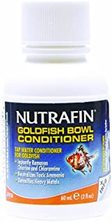 Nutrafin Fish Bowl Water Conditioner, 2-Ounce