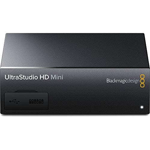 Blackmagic Ultrastudio HD Mini