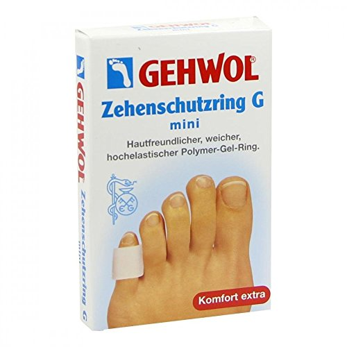 GEHWOL Polymer Gel Zehenschu 2 St